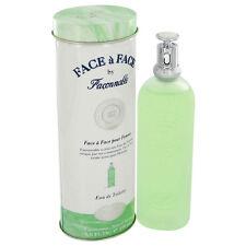 Faconnable FACE a FACE Pour Femme 5oz/150ml Eau De Toilette (NIB) Discontinued W