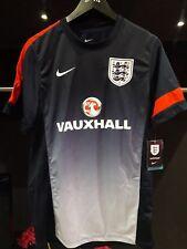 ENGLAND NATIONAL TEAM FOOTBALL SHIRT NIKE ORIGINAL