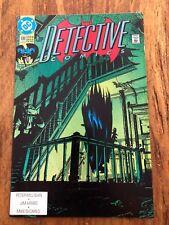 DETECTIVE COMICS #630 NM, BATMAN, Peter Milligan writes, DC Comics 1991