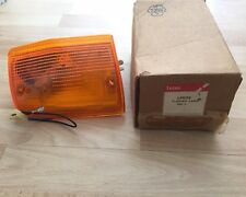 Front Indicator Lamp LHS for Fiat Uno 1983- 1989 - Lucas LPB129