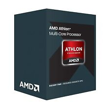 Amd Athlon X4 845 Quad-core [4 Core] 3.50 Ghz Processor - Socket Fm2+retail Pack