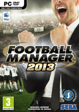 Football Manager 2013 (Pc 2012)