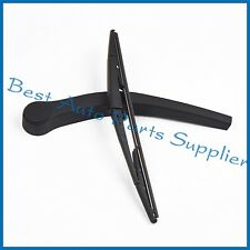 For Dodge Durango 2004 2005 2006 2007 2008 Rear Wiper Arm With Blade set