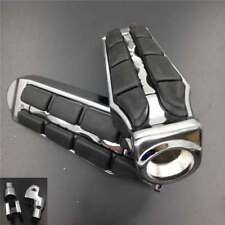 Tombstone Front Foot Peg Rubber For 2011 12 13 2014 2015 Yamaha Stryker XVS 1300