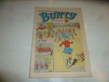 BUNTY Comic - No 1086 - Date 04/11/1978 - UK Paper Comic