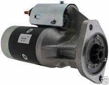 Starter Nissan Forklifts SD22 SD25 2330083W00 2330010G02 NEW 18061