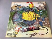 Lieutenant Pigeon - Mouldy Old Music, LP, (Vinyl) mint decca