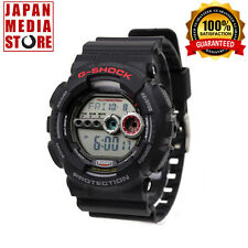 CASIO G-SHOCK GD-100-1AJF Big Case Digital Super Illuminator JAPAN GD-100-1A