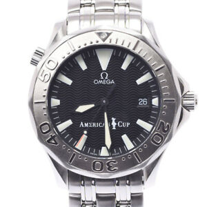 OMEGA Seamaster 300 America's Cup 2533.50 watch 800000095020000