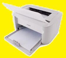 Canon LBP6000 imageCLASS Printer w/ NEW Toner / Drum -- REFURBISHED !!!