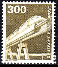 1138 postfrisch BRD Bund Deutschland Briefmarke Jahrgang 1982