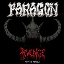 PARAGON - Revenge  [Ltd.CD+DVD]
