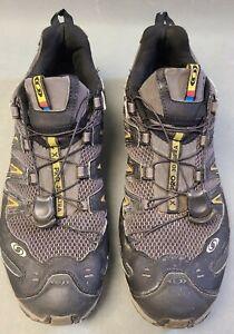 Salomon XA PRO 3D Ultra Sensifit Ortholite 643001 Men's Shoe Size 11 1/2 ~ Used
