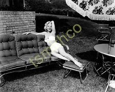 Marilyn Monroe 8x10 Glossy Photo 023