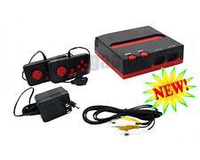 NES Retro-Bit Entertainment System FC Game Console - Black