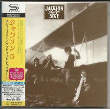 JACKSON 5 Michael Skywriter SHMCD MINI LP JAPAN CD GATEFOLD w/3 BONUS TRX SEALED