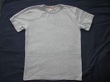 HEMA - Basic - T-Shirt, grau-meliert, Gr. 158/164, **KAUM GETRAGEN**