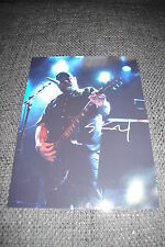 NEUROSIS Scott Kelly signed Autogramm auf 20x27 cm Foto InPerson LOOK
