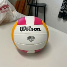 Wilson Quick Sand Side Out AVP Recreational Volleyball