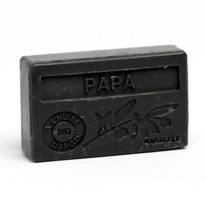 Organic Argan Oil French soap Father