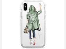 SOLD OUT! Melania Trump Jacket Design IPhone 6 Plus 7 Plus 8 Plus Casetify Zara