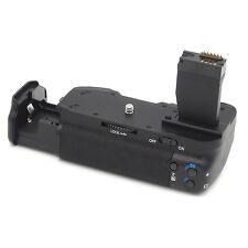 Empuñadura E18 Battery Grip para Canon 750D 760D T6i T6s X8i 8000D