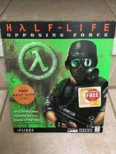 Half-Life: Opposing Force (PC, 1999)