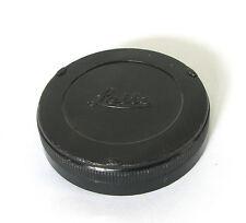 Genuine Leitz Leica Early Type Rear M Lens Cap IZQOO (#2)