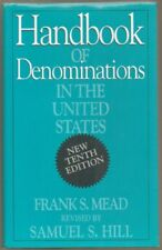 B007YX8C7E Handbook of Denominations in the United States - Information on More