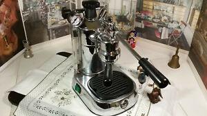 RARE La Pavoni Professional Premillenium PLH coffee lever espresso machine
