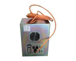 BOSCH REXROTH POWER SUPPLY 415 VAC R987410964 AMAT 0090-06599