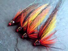 Willie Gunn (Sparse) Micro Salmon Tube Flies FREE STINGER HOOKS