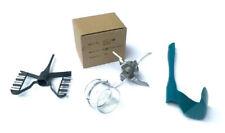 THERMOMIX TM31 Big Mix paquete de mezcla Cuchillo + vaso Medidor + Batidor + rotatorio de mariposa