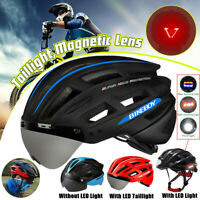Helm Mit Brille Schutzkopf Sturzhelm Rollerhelm Motorrad Einstellbar