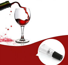 Brand New Mini White Wine RED WINE Whisky AERATOR Decanter Pourer Wine Airing CI