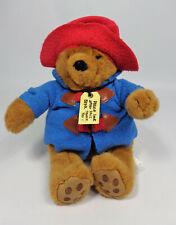 Marks And Spencer Paddington Bear Cuddly Toy 2008