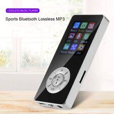 Bluetooth Player Media FM Radio MP3 MP4 Recorder HIFI Sport Music Speaker 32G UK