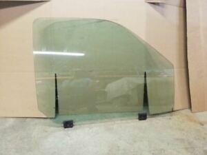 Front Right Passenger Door Window Glass | Fits 1999-2012 Ford F250 F350
