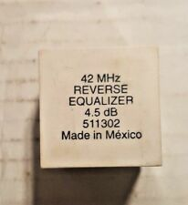 SCIENTIFIC ATLANTA 511302(4.5DB/42MHZ) Reverse Equalizer