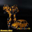Custom Paint Battle Damaged BEE Beetle Robot Movie Figure BMB SS18 LS07 MPM07