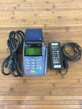 VeriFone Credit Card Reader VX510LE VX510 Omni 3730LE 5100 BAD RTC CHIP UNTESTED