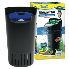 Whisper 10i In-tank Filter - Up to 10 gal. - Tetra