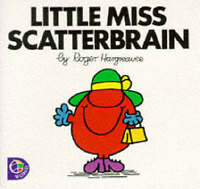 Little Miss Scatterbrain (Little Miss library), Hargreaves, Roger | Used Book, F