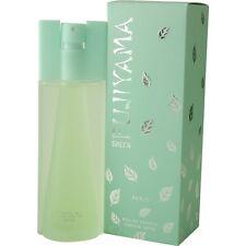 Fujiyama Green by Succes de Paris EDT Spray 3.4 oz