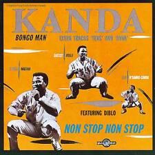 Kanda Bongo Man - Non Stop Non Stop (CDORB 005)