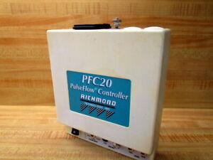 Simco PFC20 PulseFlow Controller 4005184