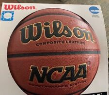 Wilson Evolution 29.5 Inch Indoor Game Basketball - Black