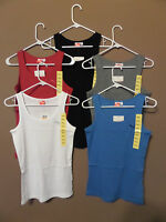NWT Women's Puma Solid Cat Boy Tank - Various Colors/Sizes