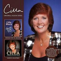 Cilla Black - Especially For You: Revisited / Classics & Collectibles (NEW 2CD)