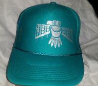 Totemmi Trucker Mesh Snapback Advertising Hat A4